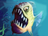 play Hungry Fish
