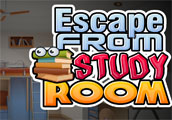 Escape From Study Room game