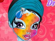 play Abbey Bominable Cool Makeover