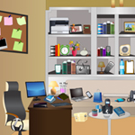 play Office Room Hidden Objects