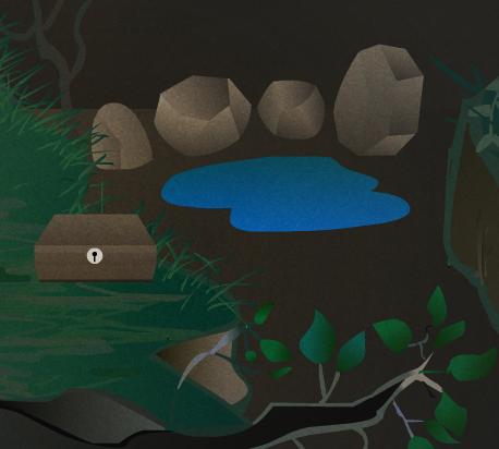 play Crazyescapegames Dark Island Escape