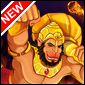 Mighty Hanuman game