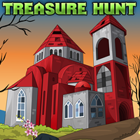 play Thanksgiving Treasure Hunt