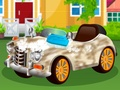play Kids Car Wash 2