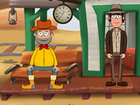 play Dakota Winchester'S Adventures 2