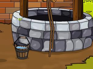 play Eightgames Backyard Escape