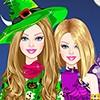 play Barbie Halloween Princess Dress Up