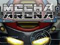 play Mecha Arena