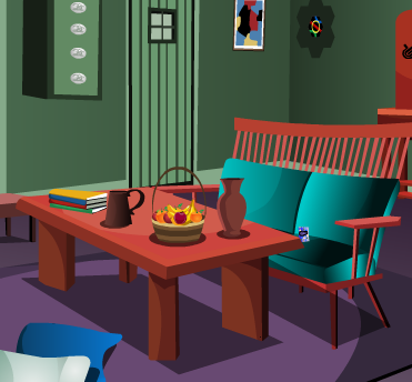play Theescapegames Merry House Escape