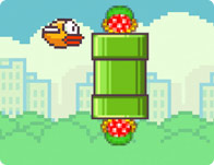 play Flappy Bird Plant