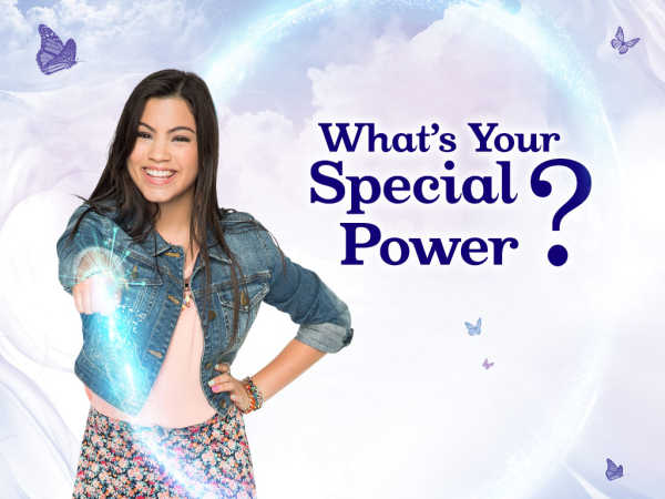 Every Witch Way: What'S Your Special Power? game