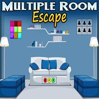 play Yalgames Multiple Room Escape