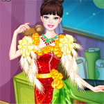 Tooth Fairy Princess Dress Up game