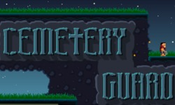 Cemetary Guard game