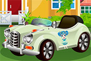 play Kids Car Wash