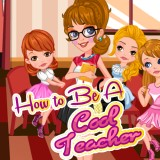 play How To Be A Cool Teacher