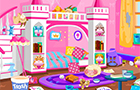 play Princess Room Cleanup