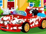 play Kids Car Wash