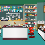 Hidden Objects Pretty Kitchen game