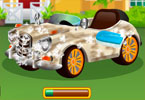 play Kids Car Wash 1