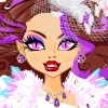 Monster High Cute Bride game