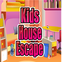 Kids House Escape game