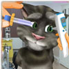 play Talking Tom Eye Care