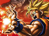 Dragon Ball Fierce Fighting V2.6 game