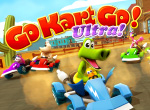 Go Kart Go Ultra game