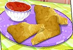 Pizza Pockets game