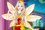 Barbie Tooth Fairy game