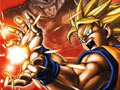 play Dragon Ball Fierce Fighting V2.6
