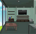 play Eightgames Evalie Color Room Escape