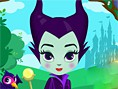 Maleficent Beauty Tricks game