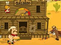 play Mad Burger 3