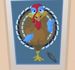 play Turkey Mad Escape