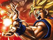 play Dragon Ball Fierce Fighting V2.6