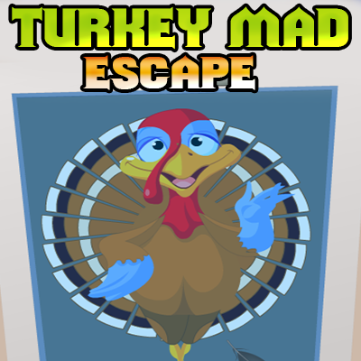 play Games2Rule Turkey Mad Escape