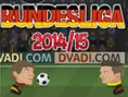 Football Heads: 2014-15 Bundesliga game