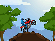 Forest Ride Hacked game