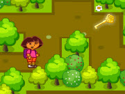 play Dora Lost In Maze