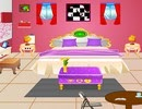 play Regal Bedroom Escape