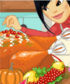 Inviting Thanksgiving Turkey Cooking game