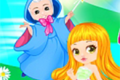 Fairytale Baby Little Princess game