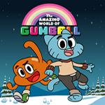 play Gumball Adventure