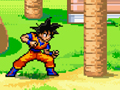 play Dragon Ball Z Timber