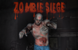 Zombie Siege game