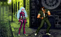 play The King Of Fighters Wing V1.3