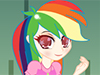 play Equestria Girls Dressup