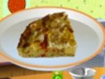 play Italian Frying Pepper Fritata